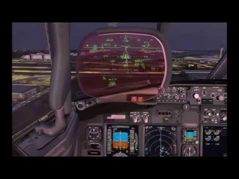 Tampa to Miami Full Flight