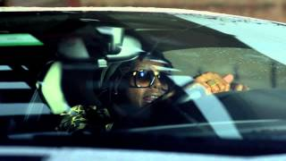 Watch Lupe Fiasco Around My Way video