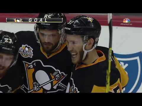 Ottawa Senators vs Pittsburgh Penguins - May 21, 2017 | Game Highlights | NHL 2016/17