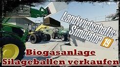 BGA/Biogasanlage Tutorial - Landwirtschafts Simulator 2019