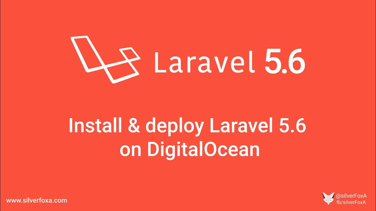 install laravel 5.6 on centos 7