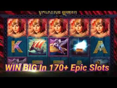 High 5 Casino - The Home of Slots!