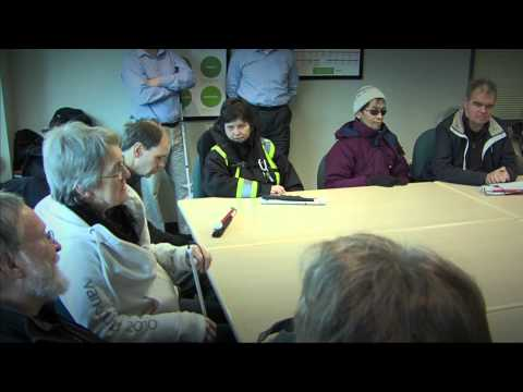 Compass CNIB Training: In the Classroom