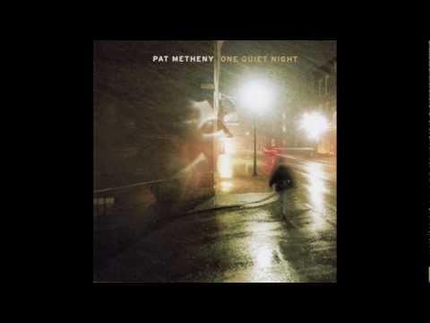Pat metheny peace memory