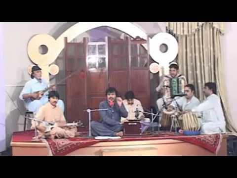 RAshid khan Pashto Ghazal