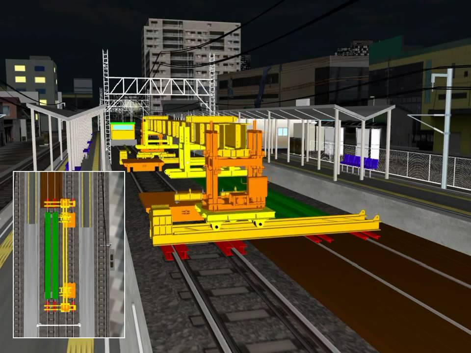 wegenbouw simulator
