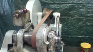 Tips #340 Reassembling pt 2 - Headstock of SOUTH BEND 9 in Lathe tubalcain