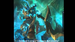 Sonic Symphony-Maximus Rising (Remix)