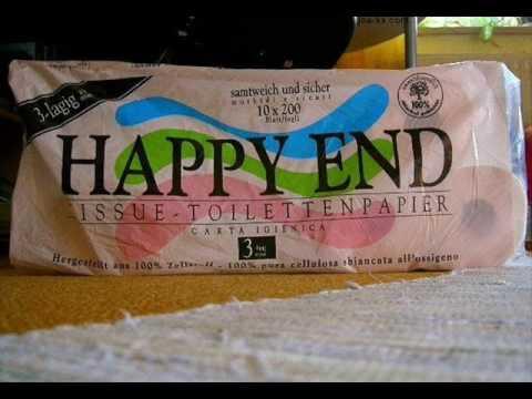 Happy End-Da Mi Budes Najljepsa