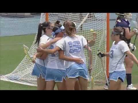 UNC Women's Lacrosse: Final Four vs. Penn State Preview Mp3