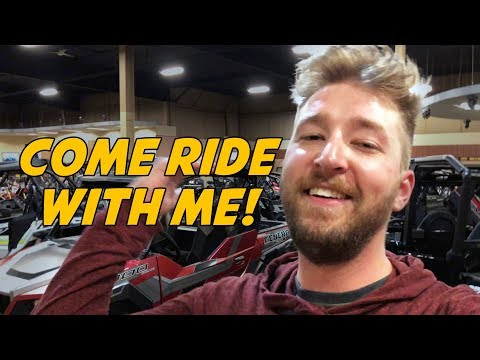 Meetups and RIDES!