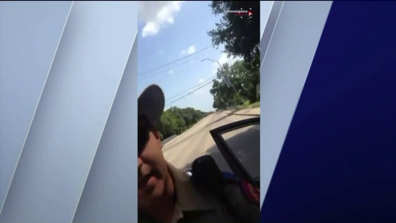Sandra Bland family responds to new cellphone video of 2015 Texas traffic stop
