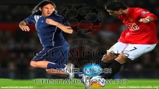 Lionel Messi vs Cristiano Ronaldo ● Top 30 Goals Battle ● HeilRJ & Teo Cri 2014