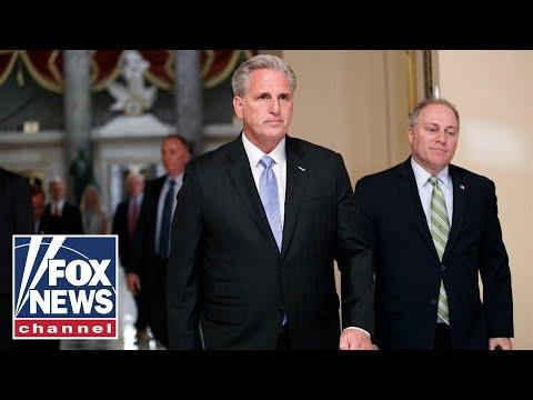House GOP leaders