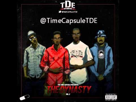 Top Dawg Ent. - The Time Capsule Presents: The Dynasty, Vol. 2