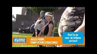 Temptation Straatweg - UNICEF Kinderrechten Filmfestival