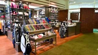 Elite Japan Katsura Golf Club - Pro Shop