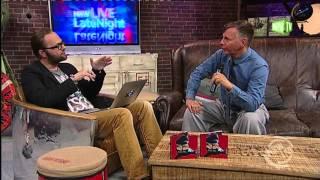 Скачать NRW Live LATE NIGHT MUMIY TROLL Interview TEIL 2