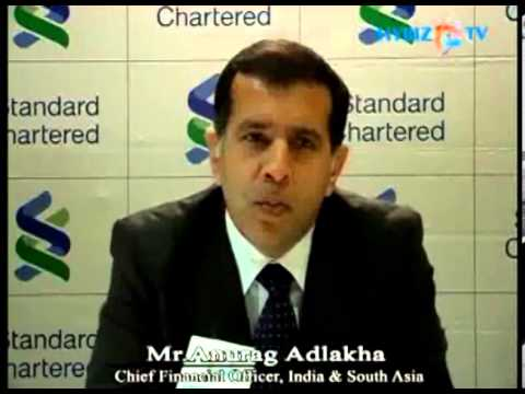 Anurag Adlakha Chief Finance Officer-India & South Asia