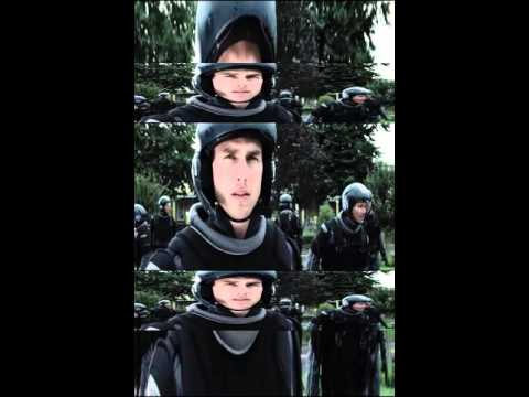 Trailer do filme Minority Report - A Nova Lei