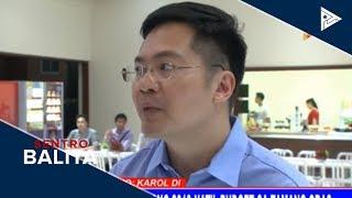 Kamara, tiwalang maipapasa ang 2019 national budget sa tamang oras