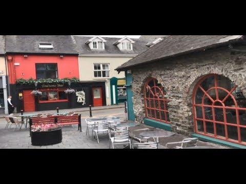 Tiny, Mighty Kinsale, On Ireland's South Coast