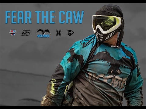 Fear The Caw: Noobies 2016 World Cup Documentary