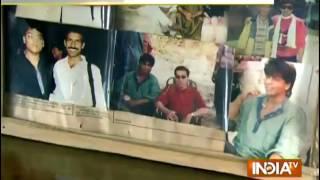 India TV ground Zero Reporting About Flood Destruction In Srinagar - India TV