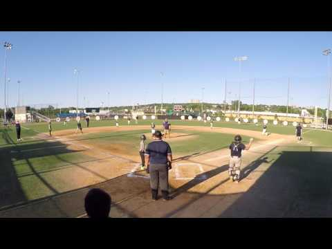 2017 PPL Minor League Championship - Modell's vs Choi Law Group Game 3 (6/24/17)