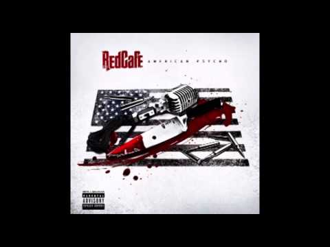 Red Cafe, American Psycho  The Coldest Ft  Problem