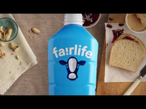 fairlife - OH SO GOOD