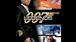 007 Legend pc gameplay fullHD 60fps max graphics