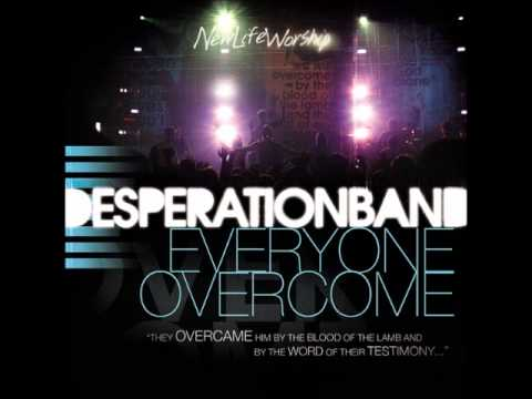 OPEN YOUR EYES - DESPERATION BAND (EVERYONE OVERCOME)