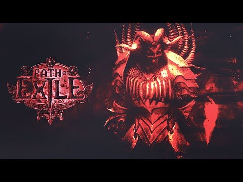 Path of Exile 3.0 HC - Cowards Trial. Great T9 Unique Map for EXP!