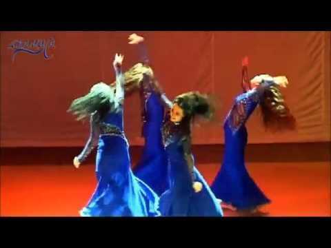 Самый сексуальный восточный танец