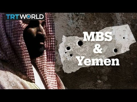 Did Saudi Arabia destroy Yemen?