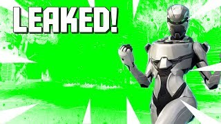 LEAKED Release Date Of The Eon Skin! / Xbox Bundle / Fortnite Bundle / Fortnite Xbox bundle