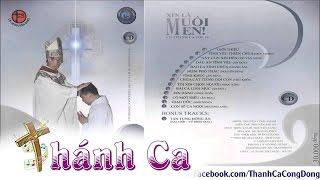 Xin Là Muối Men | Album Vol.12 – Lm. Nguyễn Sang