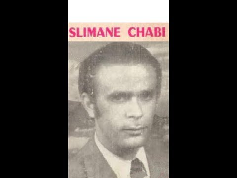 slimane chabi mp3