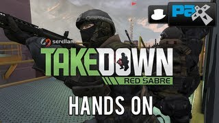 TotalBiscuit's thoughts on - Takedown: Red Sabre