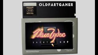 Обзор игры Поле Чудес (Outland corp) на ZX Spectrum