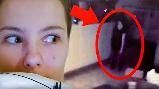 Top 5 Videos De Fantasmas En Lugares Embrujados