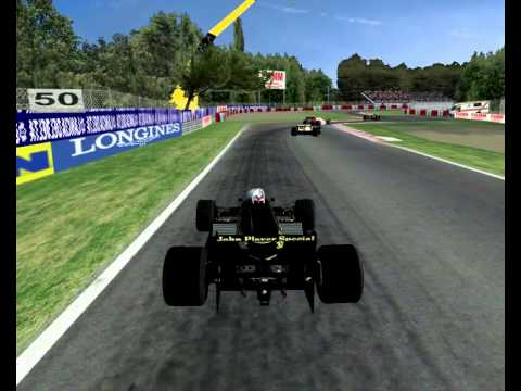 San Marino Grand Prix 1983 Imola Di Gran Premio Formula 1 Season Turbo Mod corrida work hard when trying to full Race F1 Challenge 99 02 game year F1C 2 GP 4 3 World Championship 2012 rFactor 2013 2014 2015 04 14 45 41 42 23
