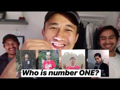 our-favorite-karen-rappers---rating-video