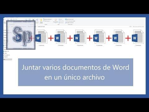 word---cómo-juntar-varios-documentos-de-word-en-uno-solo.-tutorial-en-español-hd