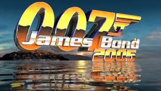 007:Bond 2005 inspirational logo video