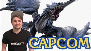 Monster Hunter, Resident Evil - Capcom is KILLING it!