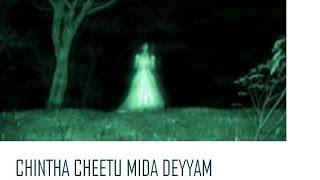 CHINTHA CHETTU  mida deyyam(telugu horror short film)
