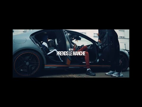 Youtube: Mini Gouap – Prends le Manche (Prod. Gouap)