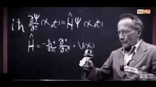 Quantum Mekaniği Kanunları (Türkçe Bilim Belgeseli) | Belgesel Arşivi